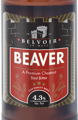 Beaver Bottled Beer