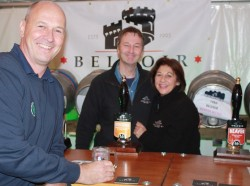 Belvoir Brewery - Nottingham Beer Festival 2015