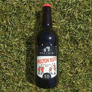 Melton Red - A Premium Best Bitter