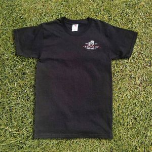 Belvoir Brewery Black T-Shirt